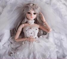 Jointed Dolls 1/3 BJD Dolls Charming Angel Beauty Good Material Wonderful Worth