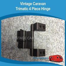 Caravan DOOR HINGE 4 PIECE Trimatic FREE POSTAGE D0121
