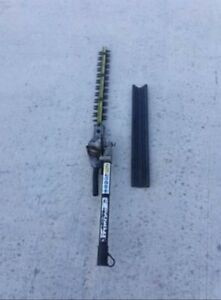Ryobi Expand It Hedge Trimmer Attachment