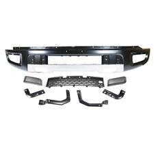 8 PCS Front Bumper Kit fits Ford  F-150 SVT Raptor 2010 - 2014 AL3Z17757