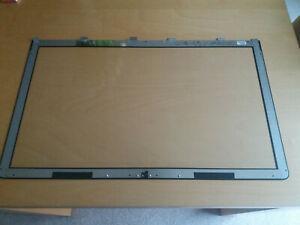 "Front Glass Screen for Apple iMac 27"" Desktop Mid 2010, 3.2GHz Intel Core i3"