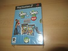 The Sims 2 sims 2 pets limited edition pack new sealed pal