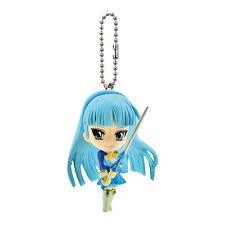 Magic Knights Rayearth Umi 3D Mascot Key Chain Anime Manga Licensed MINT