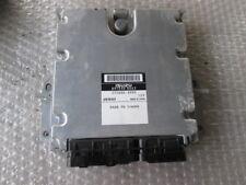 SAAB 9.5 3.0 TD 130KW SW (2001 - 2007) RICAMBIO CENTRALINA INIEZIONE MOTORE 8972