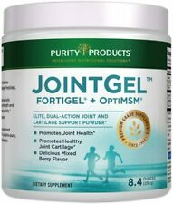 Joint Gel Formula from Purity Products NEW SEALED FRESH
