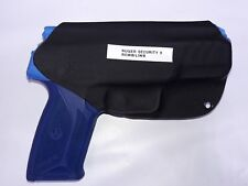 Ruger Security 9 Custom Kydex Holster 12 colors to choose from