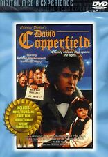 DAVID COPPERFIELD RICHARD ATTENBOUROUGH LAWRENCE OLIVIER NEW SEALED DVD D. MANN