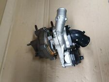 Turbocharger for Toyota Auris, Corolla, Yaris 1.4 2006 2013  D-4D 90HP 780708