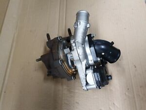 Turbocharger for Toyota Auris, Corolla, Yaris 1.4 2006 2013  D-4D 90HP 780708