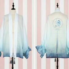 Hauts et chemises kimono en soie pour femme