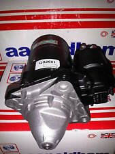 FIAT BRAVA TIPO TEMPRA 1.6 essence automatique Démarreur moteur NEUF rmfd 91-on
