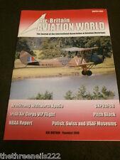 AIR BRITAIN AVIATION WORLD - UNPROFOR - WINTER 2004