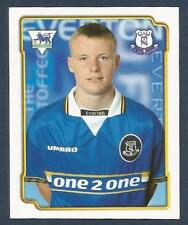 MERLIN 1999-PREMIER LEAGUE 99- #194-EVERTON-LATER-PSV-MICHAEL BALL