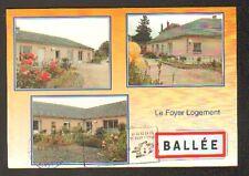 BALLEE (53) FOYER LOGEMENT