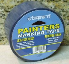 "12 ROLL CASE Small Rolls 2"" PAINTERS MASKING TAPE"