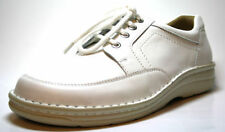 Chaussures blanches pour homme, pointure 41,5