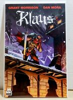 Boom! Studios Comics Klaus by Grant Morrison Issue 2 (of 6) VF/NM (2015 2016)
