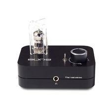 Aune T1SE MK3 Tube USB DAC Headphone Amplifier black