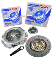 EXEDY OE REPLACEMENT CLUTCH KIT for 2004-2006 SCION xA xB 1.5L 4cyl
