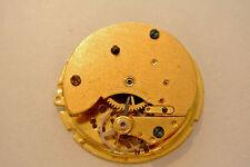 Mécanisme de montre gousset a clef, 45mm de diamètre