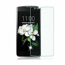 Ultra Clear Tempered Glass LCD Screen Guard Protective Film For LG Tribute 5 K7