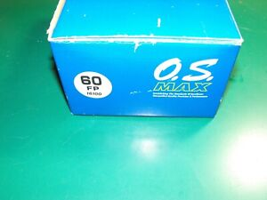 Os FP-60 new in box