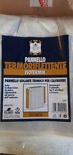PANNELLO TERMORIFLETTENTE RADIATORI (NUOVO) E SIGILLATO 70X100