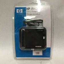 HP iPAQ External Battery Charger  HX2000  RX3000