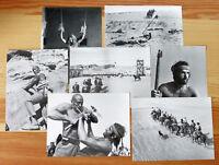Cinema Lotto 35 foto di scena film La spina dorsale del diavolo - Richard Crenna