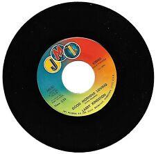 KINGSTON, Larry  (Good Morning Loving)  JMI 37 = 1974 release!