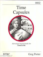 TimeLords Time Capsules - Adventure Backgrounds *FS
