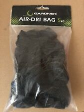 Gardner 5kg Boilie Air Dry Bag / Carp/Course Fishing