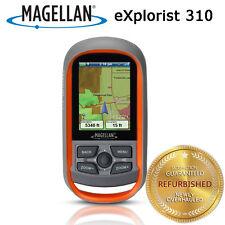 "Magellan eXplorist 310 2.2"" Handheld  GPS With Paperless Geocaching"