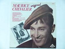 MAURICE CHEVALIER Original Le chapeau de zozo ... AFA 20914