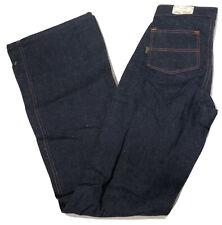 Stacy Slacks Blue (11�) Bell Bottom Pants/Jeans W24 L34 Vintage