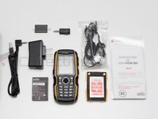 Sonim XP5560 Bolt Unlocked At&t GSM Waterproof Military Ultra Rugged Phone