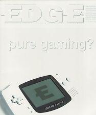 December Edge Game & Puzzle Magazines