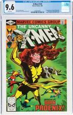 X-Men #135 CGC 9.6