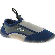 Bottes bleu pour garçon de 2 à 16 ans