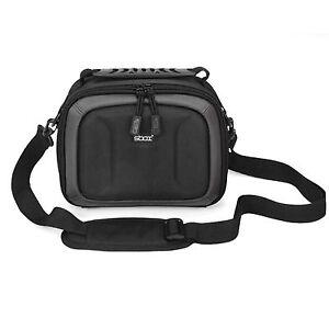 Hard Shoulder Camera Case For SONY Cyber-shot DSC HX400V RX10 RX1 H300