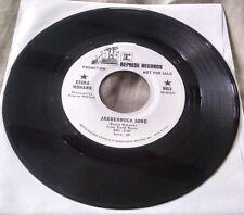 Essra Mohawk - Jabberwock Song/It's Up to Me Promo 45 (Reprise) frank zappa VG+