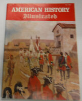 American History Magazine When Fort Niagra Fell May 1968 082015R2