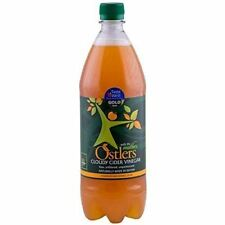 Ostlers Cloudy Cider Vinegar With Mother 1Ltr