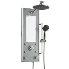 Pulse Shower System Shangri Spa Model 1036