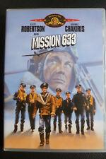 DVD guerre mission 633 en TBE 1963 avec cliff robertson