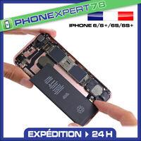 BATTERIE INTERNE NEUVE COMPATIBLE POUR IPHONE 6 / 6 PLUS / 6S / 6S PLUS + OUTILS