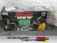 1x Schutzhülle Nintendo NES OVP Konsolen Verpackung Hülle Karton BIG Protector