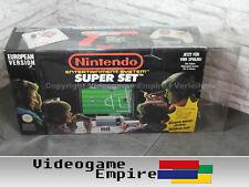 1x Schutzhülle Nintendo NES Konsolen BIG OVP Verpackung Hülle Karton Protector