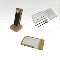 Hobbyzone Modelling Accessories Acrylic Pallettes Holders Stands Grips