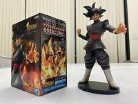 Banpresto Dragon Ball Super Z Legends Collab Anime Figure Toy Goku Black BP39759